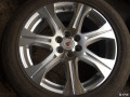 SRX领先版20寸轮毂套件
