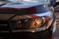 传祺GS4车灯升级改装氙气灯LED大灯兰州改双光透镜氙气灯