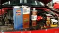 阿特兹大保健机油、变速箱油、刹车油一次换新