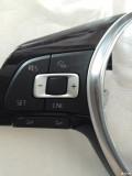 福州小朱/速腾改方向盘按键,实现方向盘巡航控制