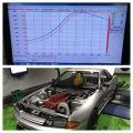 FURY替换电脑:高尔夫R32马力调校达1221HP