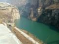 沿途的风景!波澜壮阔的大峡谷