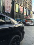 经典马六2.3轿跑一手车试出售(版主手下留情)