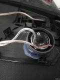 缤智全车升级瑞典DLS日本歌乐音响。低调的改装不低调的声音!
