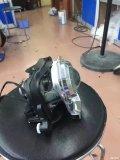 车灯太暗怎么办?玛莎拉帝车灯改装GTR海拉5双光透镜