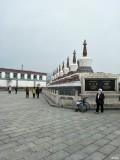 2017年5月沈阳妹纸西藏之旅