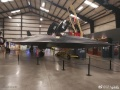 美军绝密黑鸟侦察机如今进博物馆
