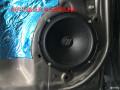 廉江原音坊汽车音响改装-本田CRV音响升级让人折服的声音