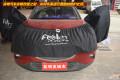昆明马自达CX-4汽车音响改装丹拿232喇叭+芬朗超薄低音