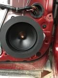 真实还原美妙之音,日产奇骏改装HiVi惠威汽车专业音响