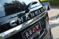 家用大7座SUV长安CX70T-大篷车巡展吸睛
