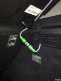 H6Coupe后备箱照明灯改装图解安装教程