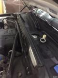 奥迪Q5更换MOTULdot5.1刹车油