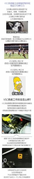 怀化凯祥迎宾丰田一图读懂威驰FSVSC系统