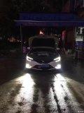 【光速车改】车灯太暗怎么办?锐志车灯升级改装奥迪Q5双光透镜