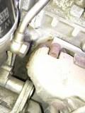 这个是什么漏油???