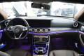 奔驰E300L全车透明膜隐形车衣TPU超级亮