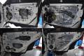 上海英菲尼迪Q50汽车音响改装上海道声专业音响改装