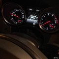 奔驰GLE450改哈曼卡顿音响,ACC自适应巡航系统17款