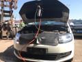夏朗4w保养清洗节气门三元催化进气系统喷油嘴等