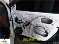 惠州汽车音响改装――惠州茂歌改装比亚迪F3汽车音响