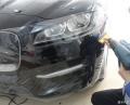 捷豹F-PACE贴隐形车衣,贴膜保护车漆