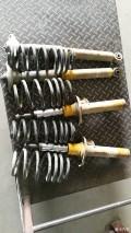 家用大众PQ35平台轮毂轮胎避震刹车排气