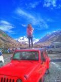 跟着老总游西藏,丙察察自驾之旅