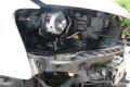 奥迪A4L改灯大灯海拉5透镜雾灯氙气灯双光透镜