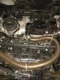 EA888进气只管烧机油控制气门结焦