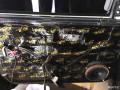 哈弗H6改装霸克DX650两分频--深圳车改坊汽车影音