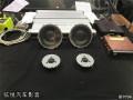 广州新塘专业汽车音响改装奥迪Q7上丹拿esotar发烧品质