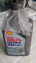 换用壳牌喜力灰壳5W30,油耗下降的令我震惊