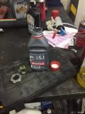 Q5大保健机油刹车油变速箱油