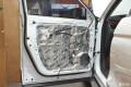 重庆汽车音响改装长安CS75改装歌剧世家VS265两分频套装