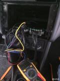 蚌埠乐途汽车音响大众POLO音响入门升级改装