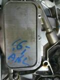 出售海外版科鲁兹1.6T涡轮增压总成加机油散热器底座总成