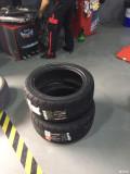扯个回销,我也去途虎工厂店换了四个轮胎AD08R