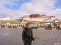 花甲老人的非凡之旅,感受神秘土地的情怀―――西藏
