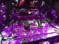 又一辆十代思域施工美国V牌全车隔音