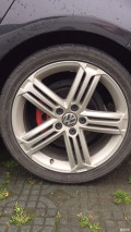 出原厂R轮毂带胎