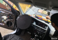 泉州奥迪A4L汽车音响改装丹拿272音响音乐驿站。