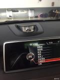 深圳宝马X5改装BO中置,M3方向盘。