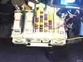 行车记录仪停车断电接法