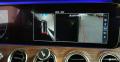 深圳奔驰改装哪里好奔驰E200加原厂360全景环影胎压监测