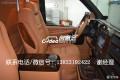 GMC房车个性内饰改装,流动的KTV、房车设计