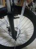 法拉利自行车红色26寸胎16寸车架1.6-1.8M