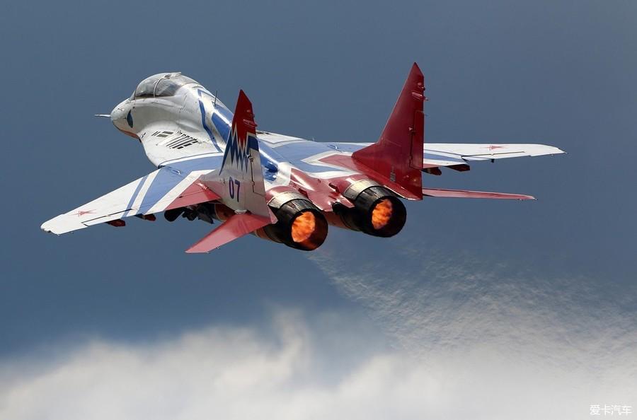 WWW_KKKK8888_COM_> 米格-29 支点系列战斗机图片集