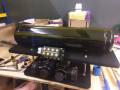 法拉利458安装ACCUAIR气动避震后备厢造型