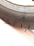 轮胎被电瓶车撞了下,老铁帮忙看下!